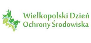 Wielkopolskie Dni Ochrony Środowiska - logo