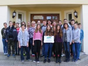Finaliści konkursu Poznajemy Parki Krajobrazowe Polski w Chalinie 2016 1