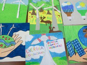 Konkurs plastyczny w ramach Wielkopolskiego Dnia Ochrony Środowiska rozstrzygnięty 2016 1