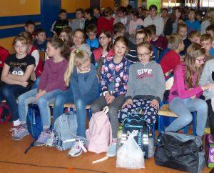 Prelekcje w Szkole Podstawowej Nr 2 w Murowanej Goślinie 2016 1