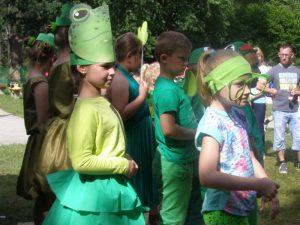 Święto Żaby w Miliczu
