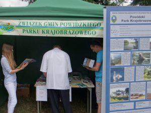 Lato w Powidzkim Parku Krajobrazowym 2016 1