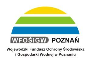 Logo Wojewódzki Fundusz Ochrony Środowiska
