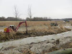 Rewitalizacja zbiornika wodnego w PKDCH 2016 2