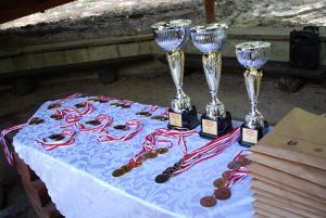 IV Krajowa Olimpiada Sportowa PPKP 2017 1