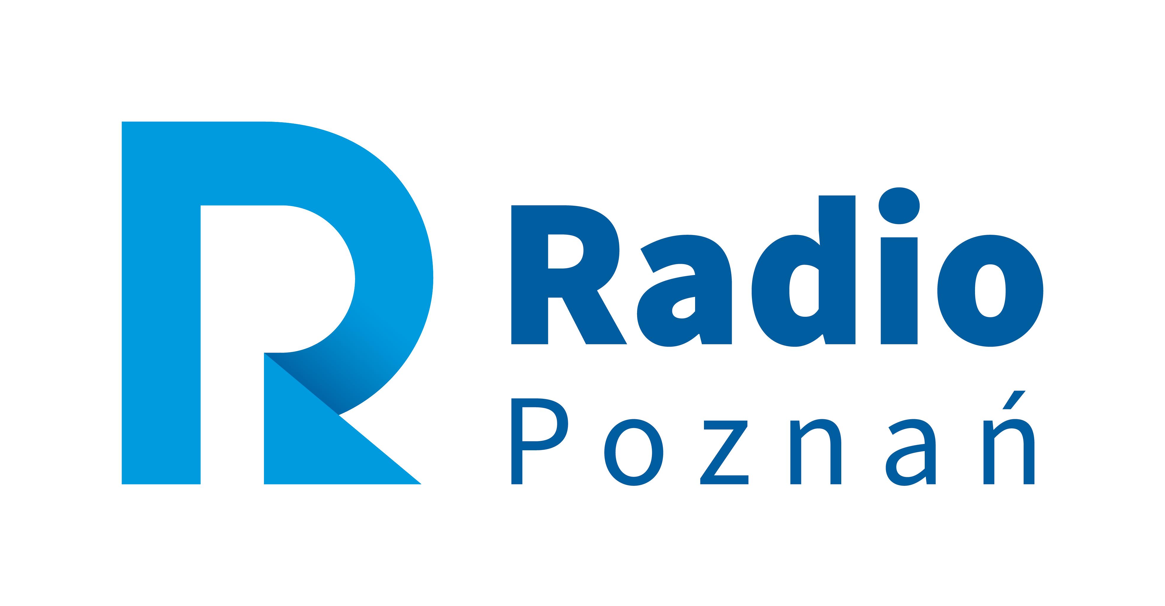 Logotyp Radio Poznań