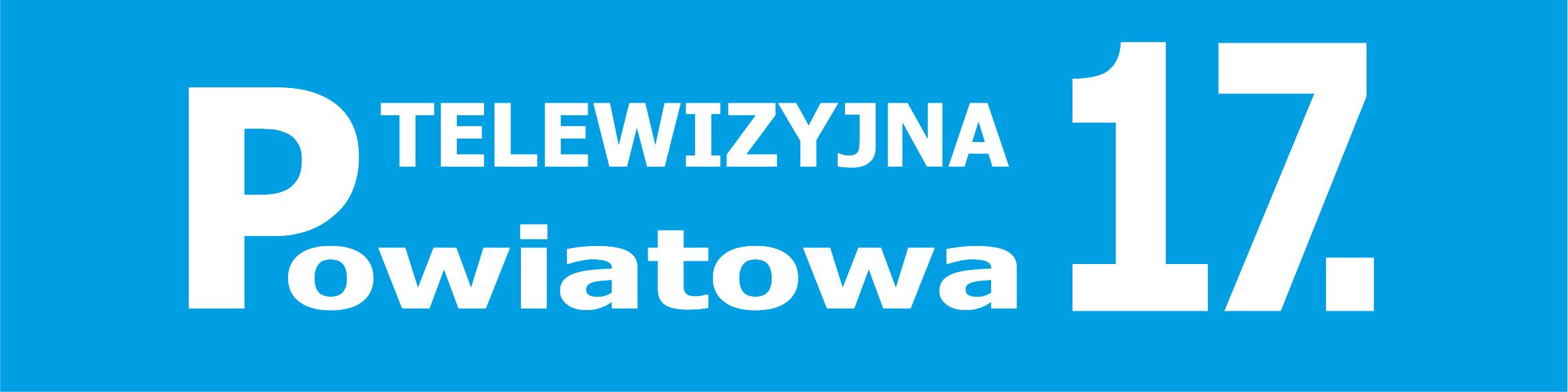 Logotyp Telewizyjnej17