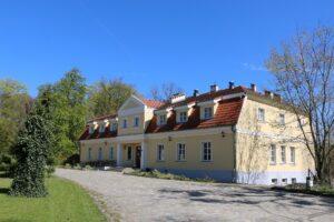 Ośrodek Edukacji Przyrodniczej w Chalinie