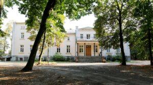Ośrodek Edukacji Przyrodniczej w Lądzie